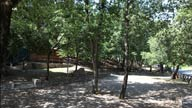 Il parco dove il 23 Agosto si festeggia San Filippo
