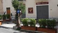 ristorante Il RItrovo di San Filippo, serve cucina tipica del Monte Amiata e Val d'Orcia